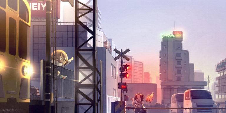 Fan Art of Shaman King - Re-animation Confirmed!